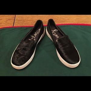 Sam Edelman Sz 7 1/2 Women's Becker Slip On Shoes